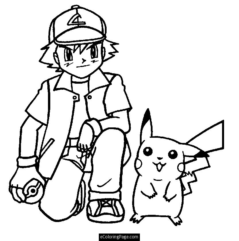 Drawn pokeball cartoon Ash Ash  Pokeball Hat