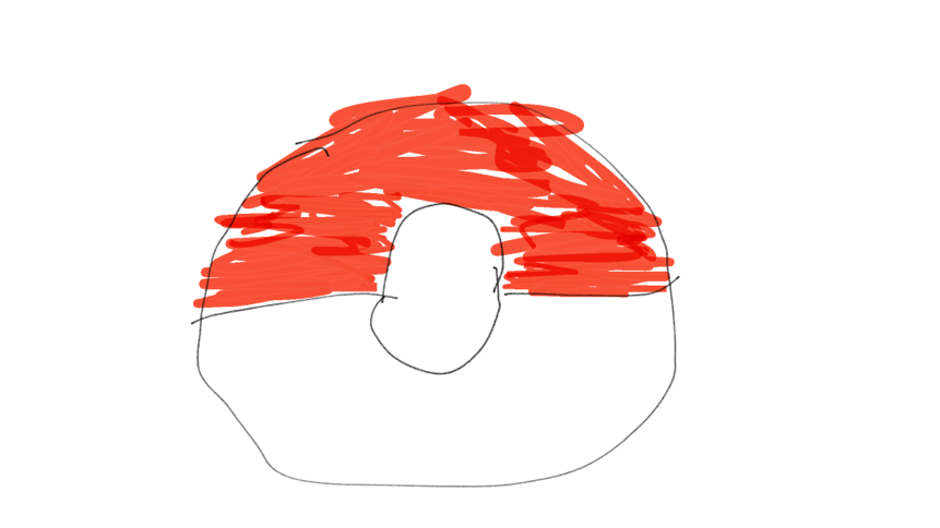 Drawn pokeball doodle What ? ? is pokeball