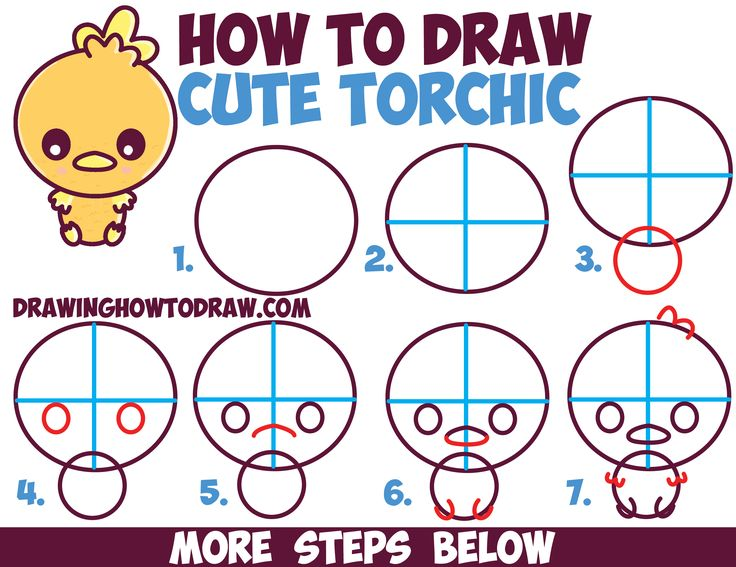 Drawn pokeball doodle From Kawaii) Torchic Pinterest to