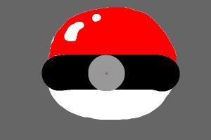 Drawn pokeball drawing Drawing DrawingNow a chibi How