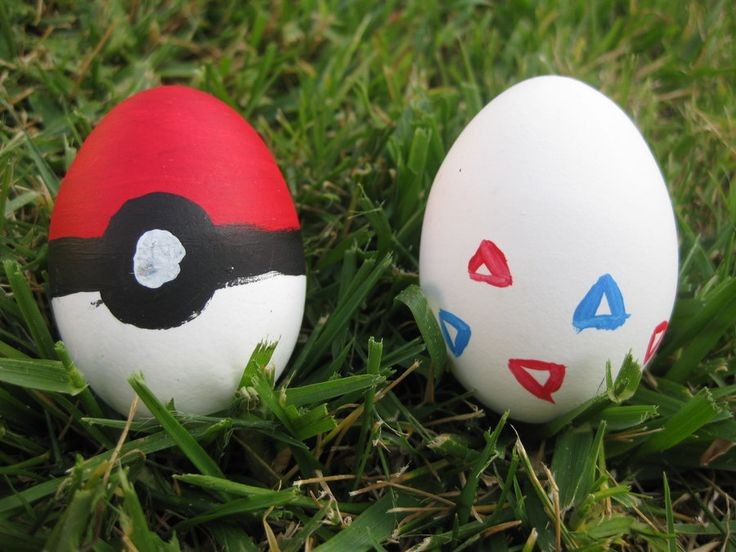 Drawn pokeball funny football Birthday Egg: images Pokemon on