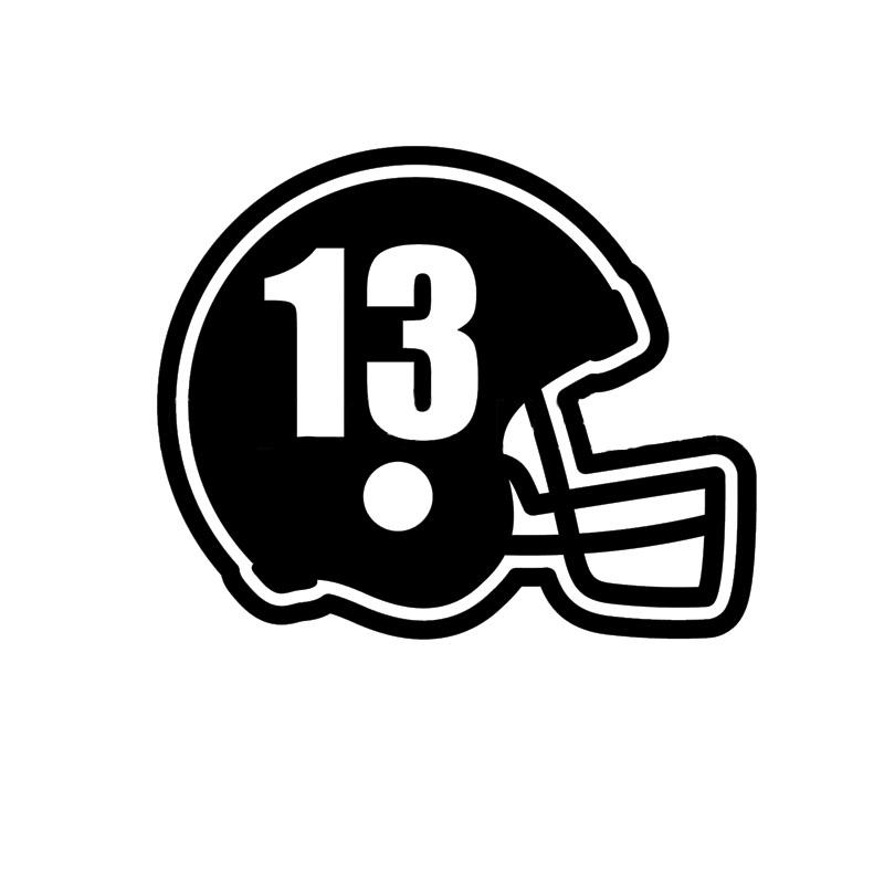 Drawn pokeball funny football Vinyl Car Football Decals Shopping/Buy