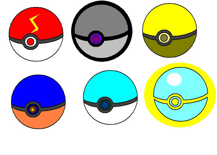 Drawn pokeball line drawing By DeviantArt on adopts pokemon