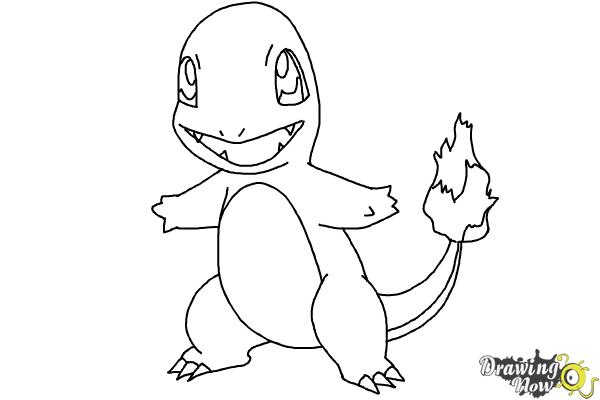 Drawn pokeball line drawing Pokemon Coloring Version  Pokeball