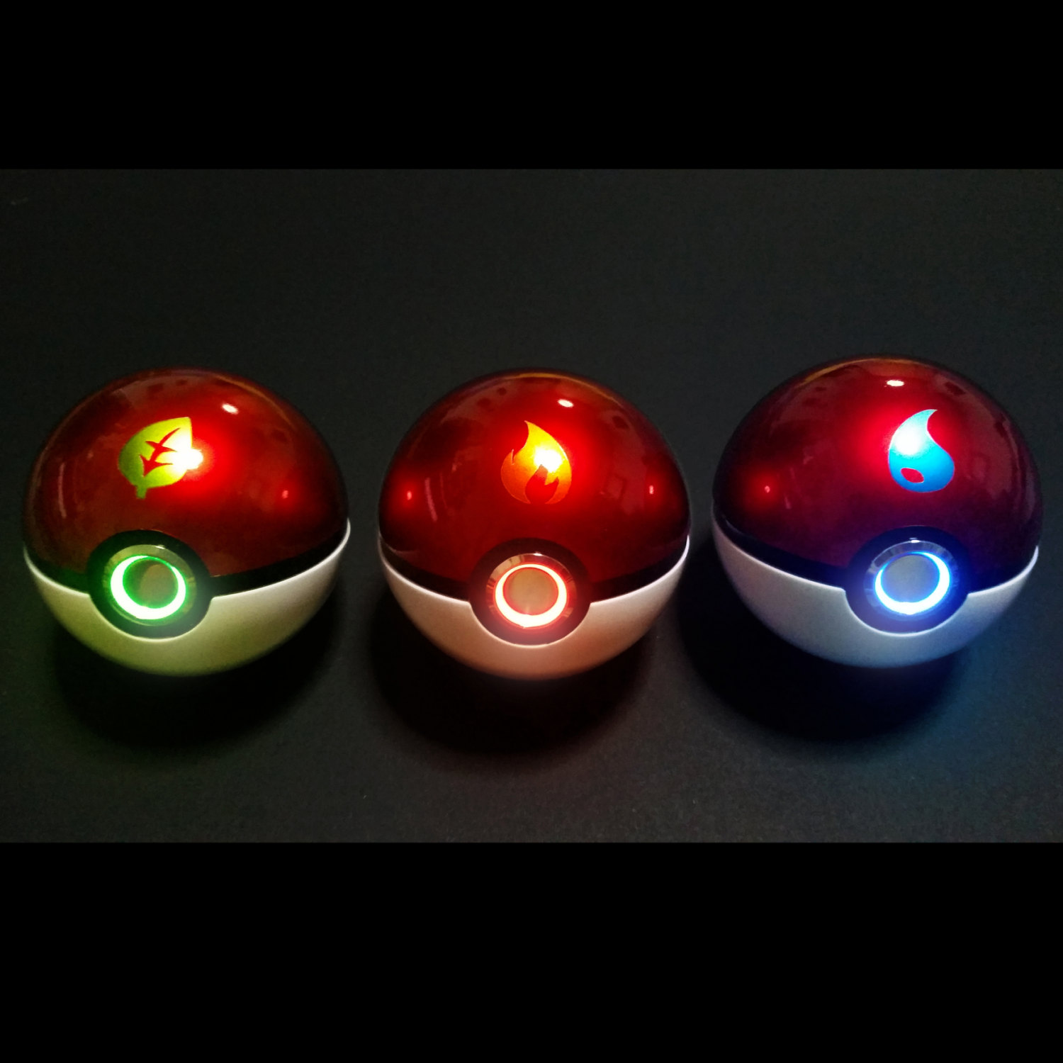 Drawn pokeball marble Etsy Collector ULTIMATE Ringlight Item