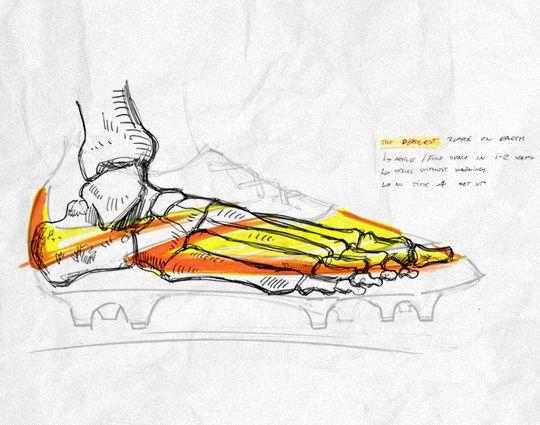 Drawn pokeball nike soccer Nike Soccer INDesign HyperVenom on