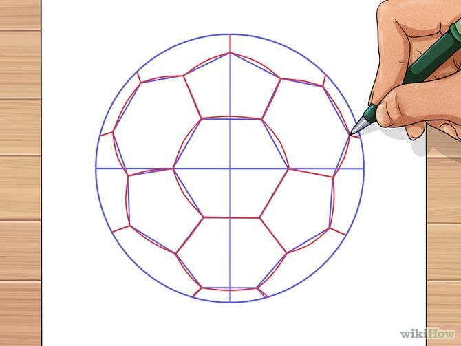 Drawn pokeball nike soccer To Sports Draw How a