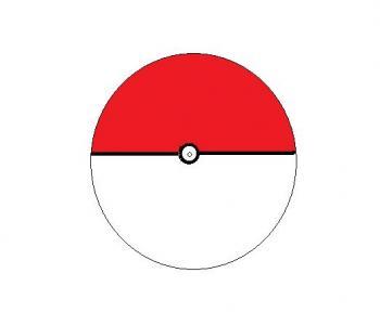 Drawn pokeball pokemon PokeBall Draw Anime Pokemon draw