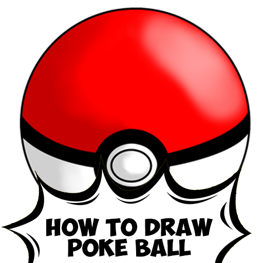 Drawn pokeball pokemon From Draw Only 1 from
