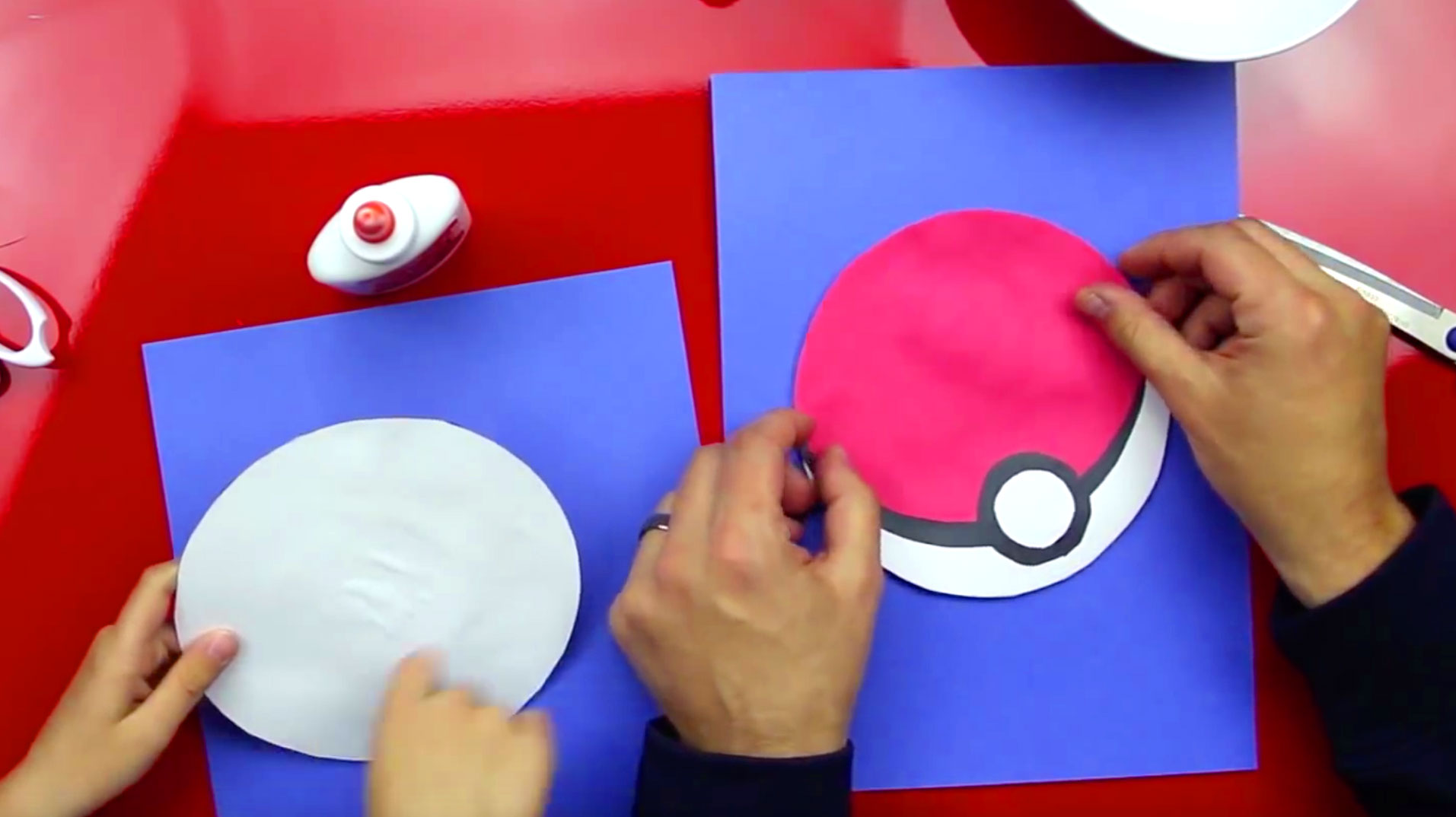 Drawn pokeball shading drawing   How For Kids