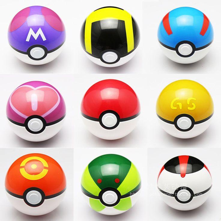 Drawn pokeball soccer boy Pokemon toy Toys Pokemon best
