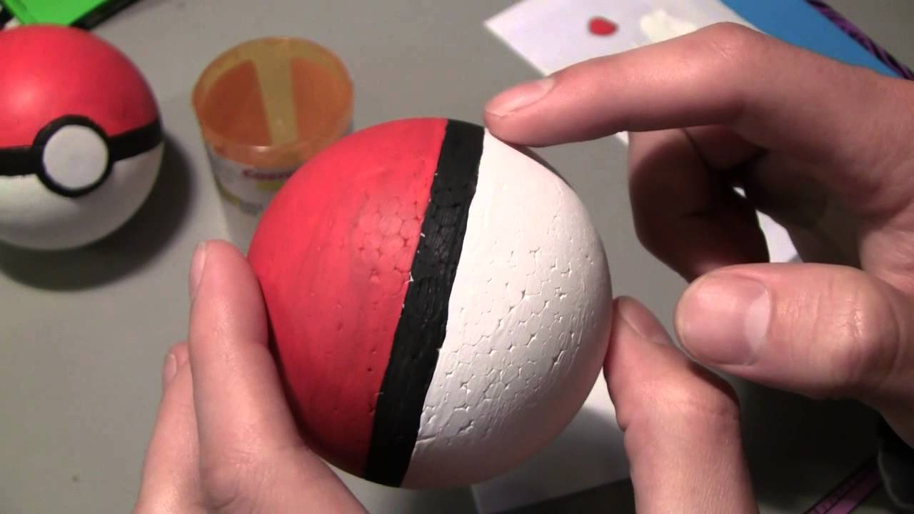 Drawn pokeball soccer boy  YouTube to Pokeballs! How