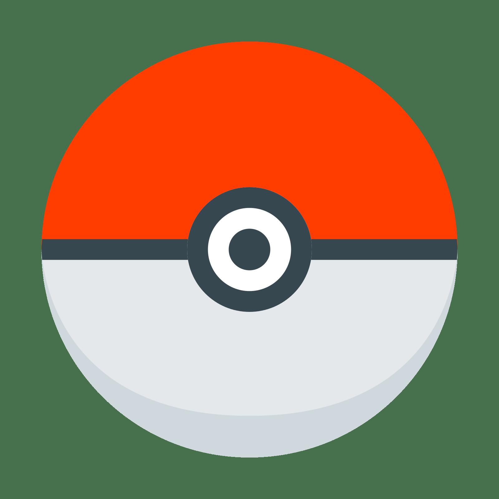 Drawn pokeball soccer goal post Pokeball Icons Ball for icon