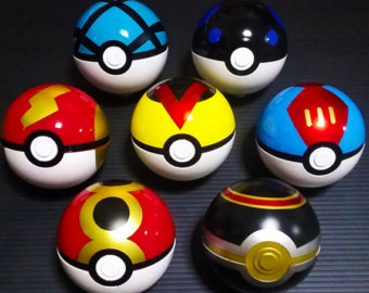 Drawn pokeball soccer shoe Cosplay HAND cosplay Various must