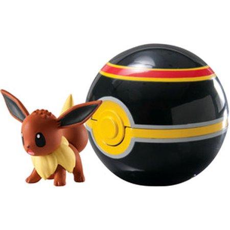 Drawn pokeball softball Luxury  Pokeball Set Figure