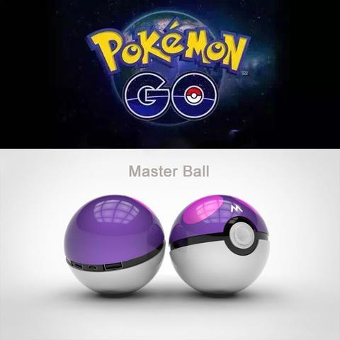 Drawn pokeball sports equipment Power – GO PokeBall Item