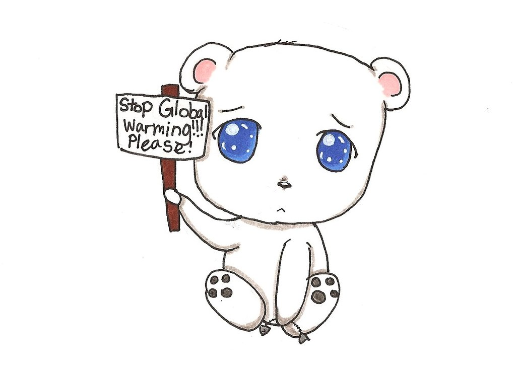 Drawn polar  bear chibi Sundrop13 Bear DeviantArt by Teddy