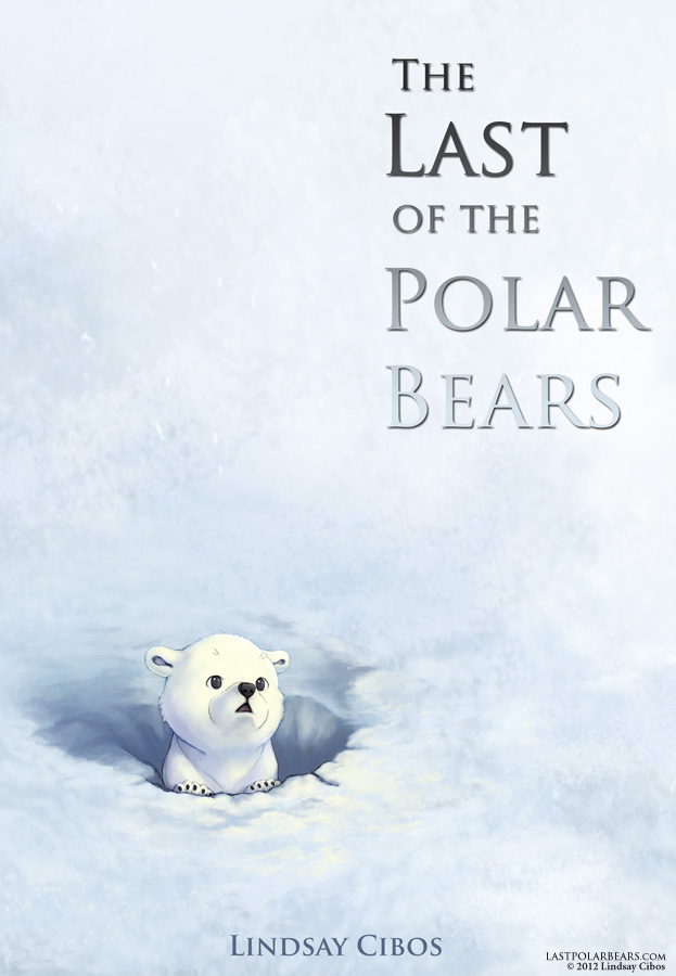 Drawn polar  bear deviantart The LCibos DeviantArt Cibos) Bears