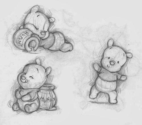 Drawn polar  bear disney For Disney and Too Old