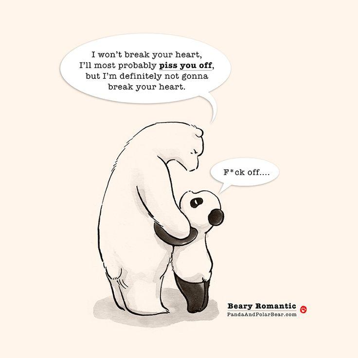 Drawn polar  bear happy bear And more on Pin 27