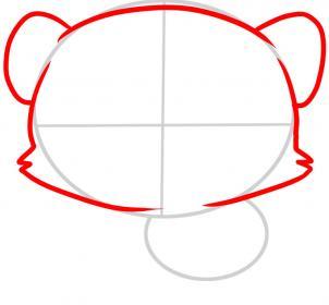 Drawn polar  bear kid Bear's bear polar entire the
