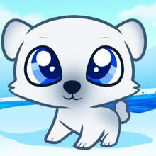 Drawn polar  bear kid Draw Hellokids a for for