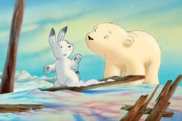 Drawn polar  bear little bear Polar Still polar bear Film
