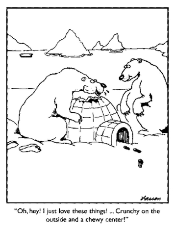 Drawn polar  bear one Is one: Death: the with
