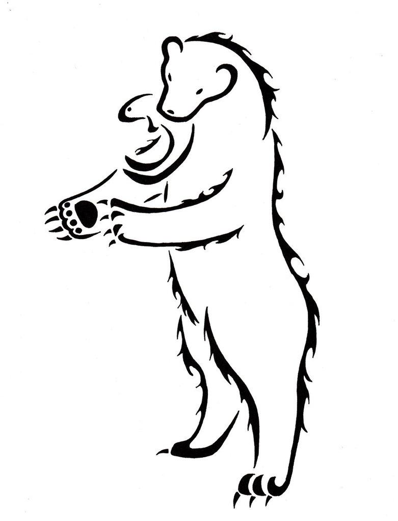 Drawn polar  bear pokemon Polar Tattoo Pics Pics Photos