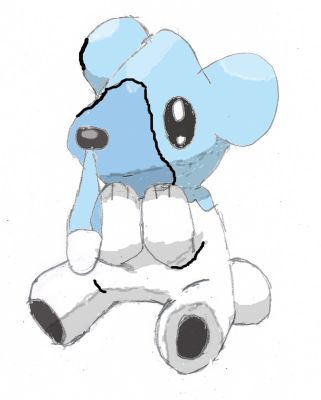 Drawn polar  bear pokemon Pokemon Bear  www Deviantart