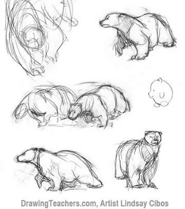 Drawn polar  bear thumbnail Drawings favorite picked your by