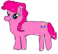 Drawn pony Pie badly badly Derpibooru drawn