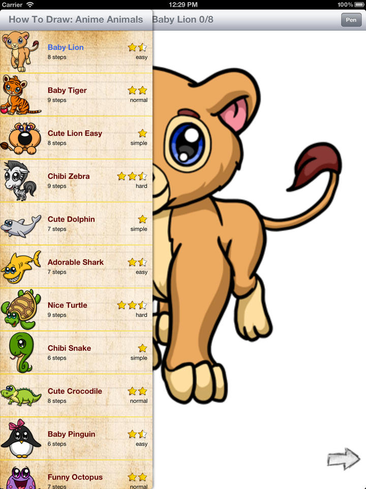 Drawn pony cute anime dog Dogs PRO Cats How for