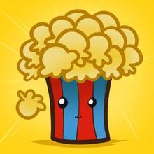 Drawn popcorn How draw Hellokids draw to