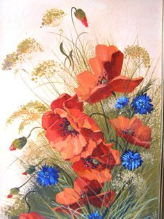 Drawn poppy red poppy And Find Pin Poppies USA