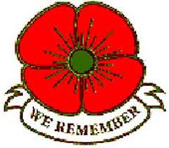 Drawn poppy remembrance day poppy Day is commemorate the the