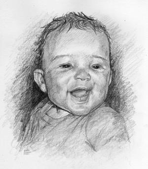 Drawn portrait Portrait Realistic Utasi Artist Portrait