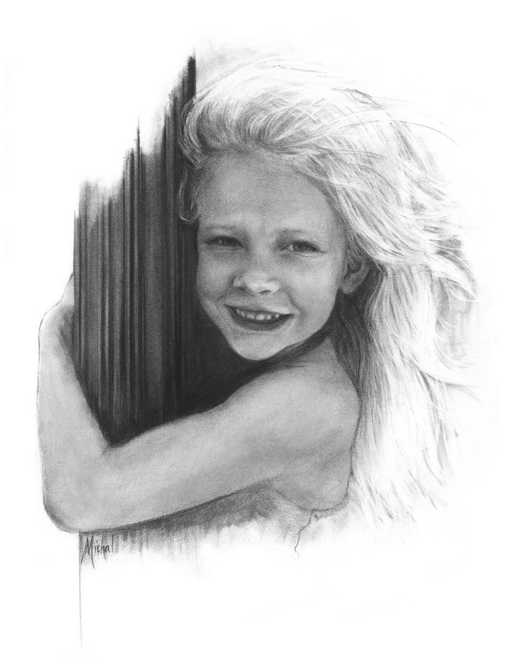 Drawn portrait awesome Best Drawn portrait images art