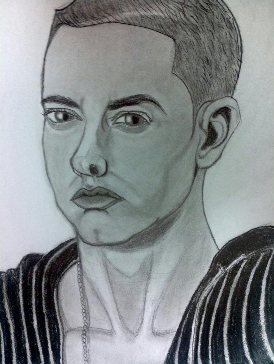 Drawn portrait bad ChadwayneRichards Drawing on ChadwayneRichards Drawing