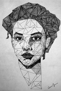 Drawn portrait black and white Find Monroe Marilyn and Pinterest