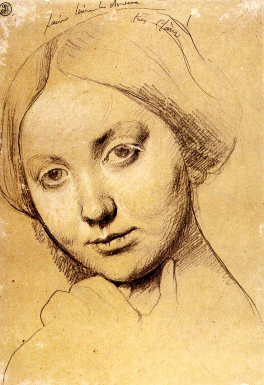 Drawn portrait detailed Point: ideas Best drawings Pen