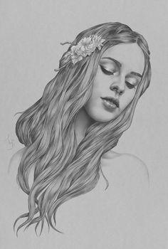 Drawn portrait digital drawing Thubakabra #art More Inspiration #digital