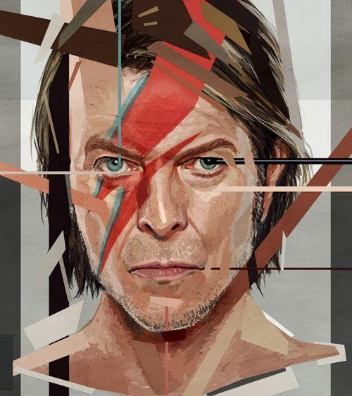 Drawn portrait digital illustration 36 Pinterest & best images
