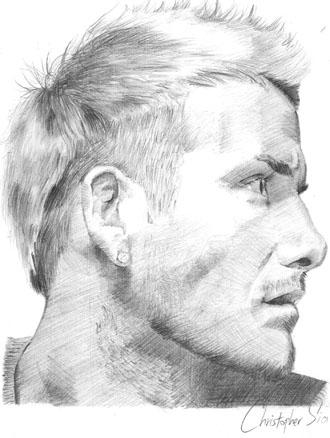 Drawn pencil basic Draw Portrait Learn Pencil Beginners