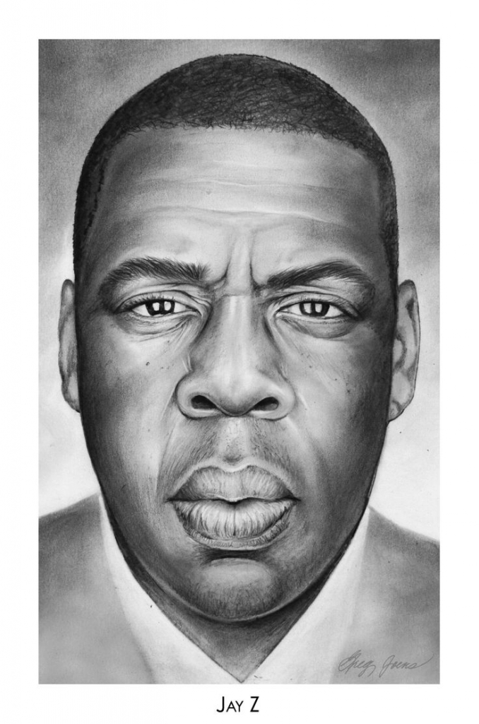 Drawn portrait famous Drawing Pencils Pencil Drawn Portrait