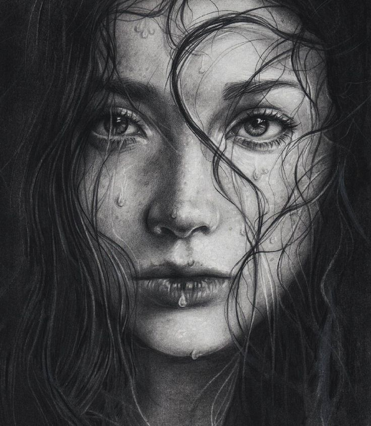 Drawn portrait graphite 371 images on and best