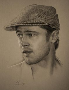 Drawn portrait incredible By incredible Drawing Incredible realistic