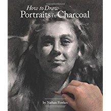 Drawn portrait master Draw Charcoal Portraits com: How