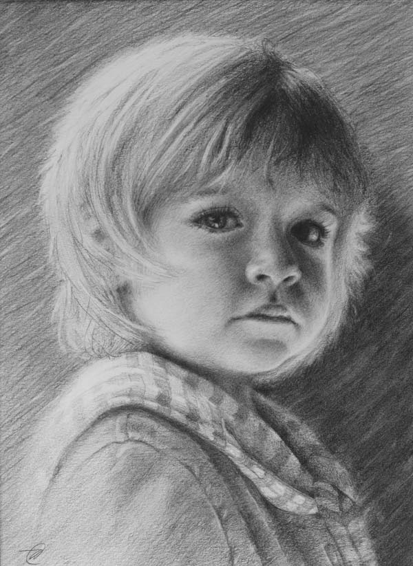 Drawn portrait portraiture Drawing Teach Portraits with Moore: