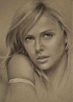Drawn portrait professional 199 looking very Secrets on